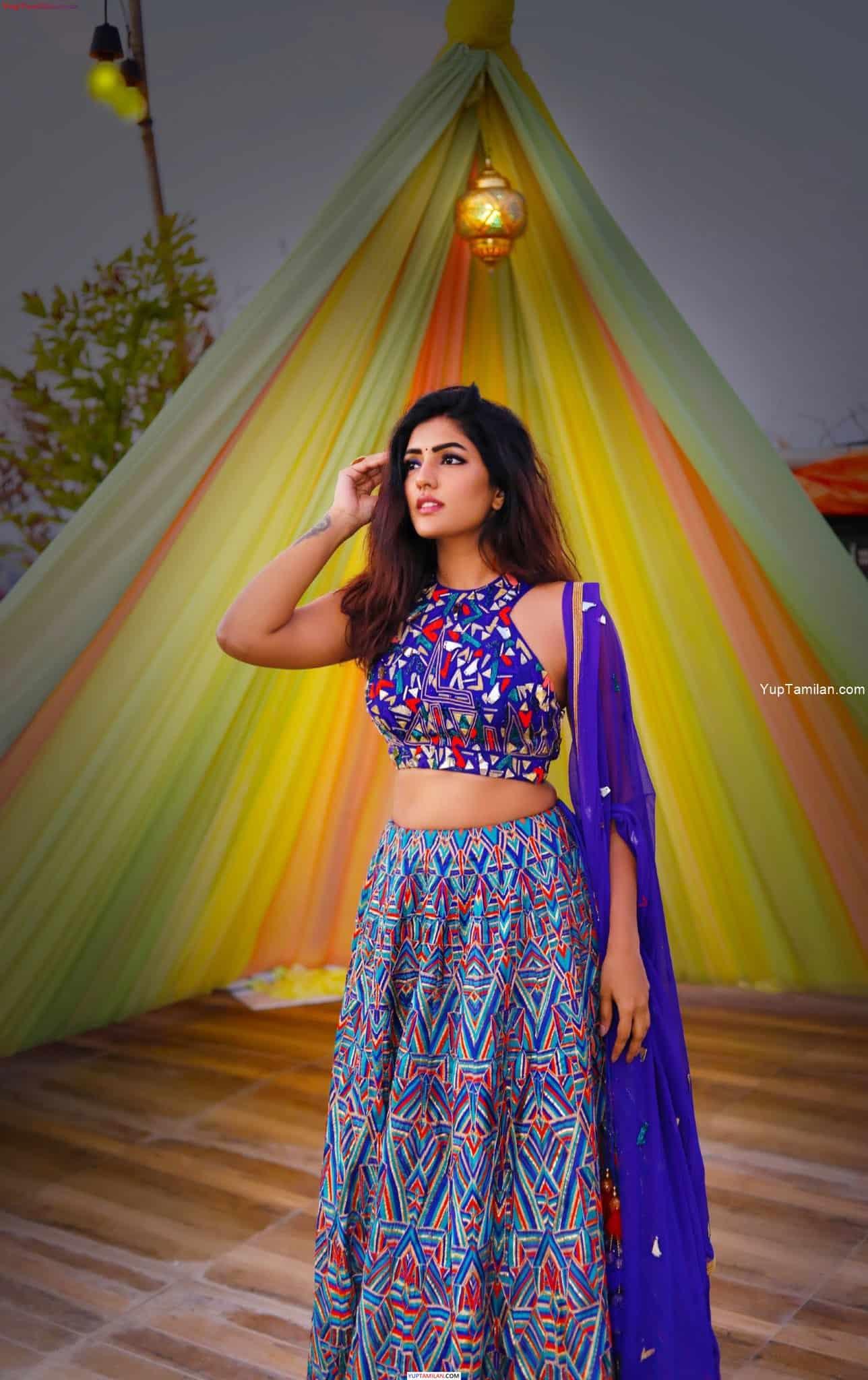 Eesha Rebba Hot Photos