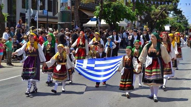 Αλεξανδρούπολη: Το πρόγραμμα εορτασμού της 14ης Μαΐου