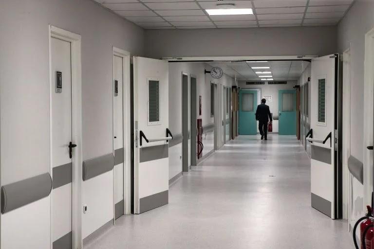 Καβάλα: Νεκρή 51χρονη εργαζόμενη στο Νοσοκομείο με κορονοϊό