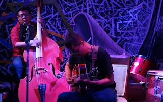 30 músicos de cinco países animarán el Django Jazz Fest en Bolivia / stereojazz