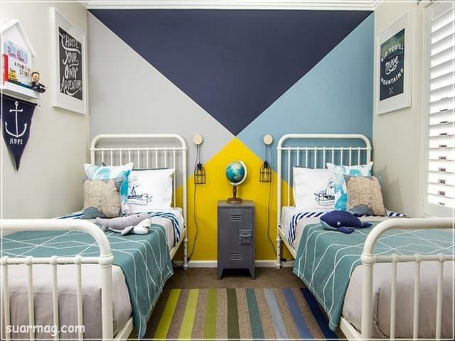 الوان دهانات - الوان دهانات غرف اطفال 2 | Paints Colors - Children's Room Paint Colors 2
