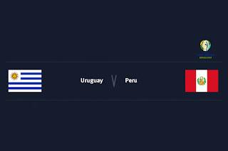 Match Preview Uruguay v Peru Copa America 2019