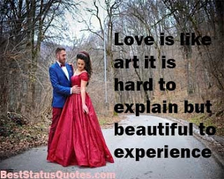 Amazing Love Quotes