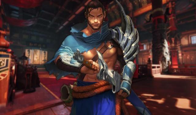 tai-game-legacy-of-ninja-warrior-revenge-fighting-mod