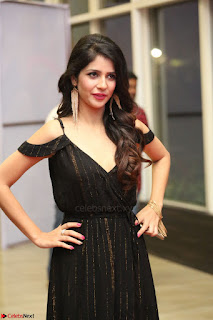 Kashish Vohra at Rogue Movie Audio Launch ~  (59).JPG