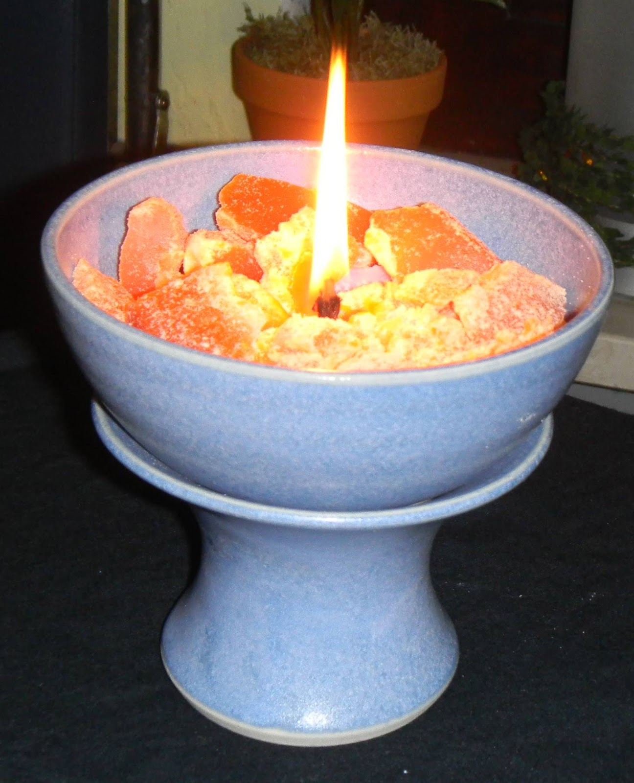 life and stuff die duftlampe yankee candle co die. Black Bedroom Furniture Sets. Home Design Ideas