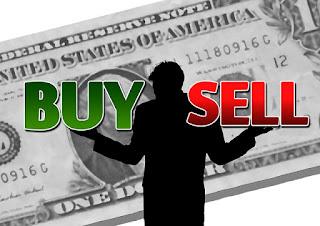 waktu yang tepat untuk jual atau beli saham