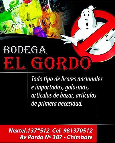 BODEGA EL GORDO