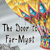 The Door to Far-Myst (The Adventures of Rupert Starbright Book 1) by Mike Dicerto
