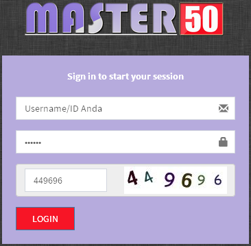 Master 50 Club