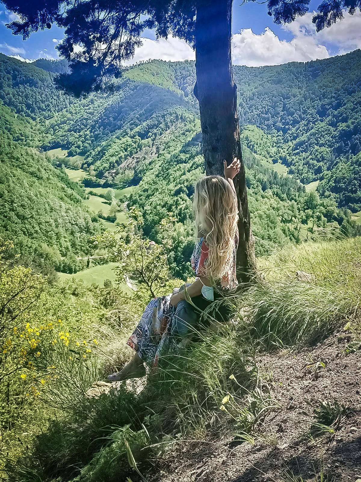 Kasia z Domu z Kamienia blog o życiu w Toskanii
