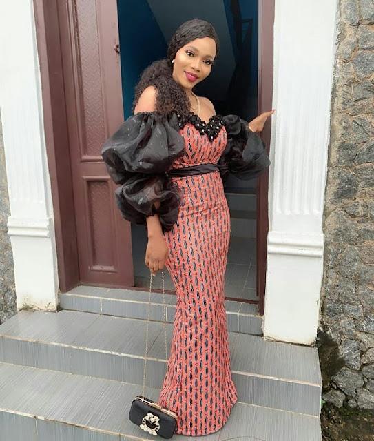 2019 Asoebi Styles to Slay Ember Months