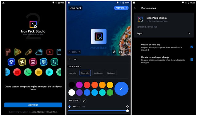 icon pack studio unlocked apk