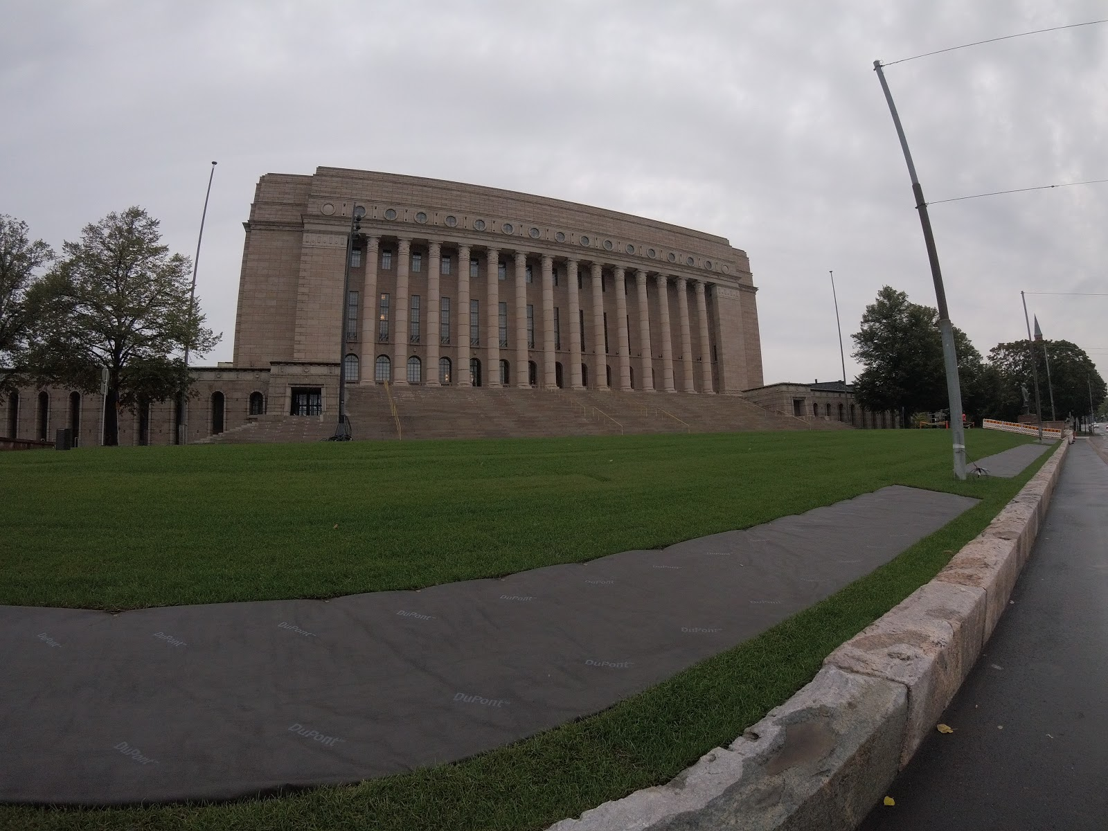 Parlamento Finlandês