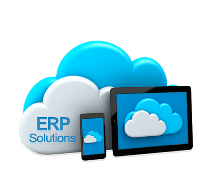 ERP Solution