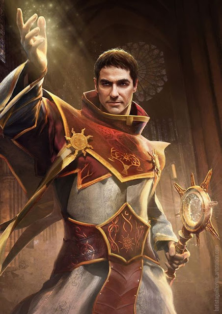 Los mejores Trucos en Dungeons & Dragons - Clérigo