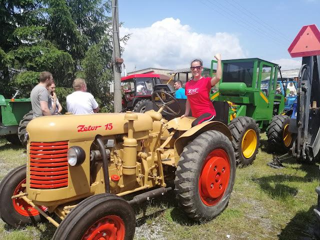 Traktory Mačov 2019