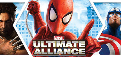 Marvel Ultimate Alliance-CODEX