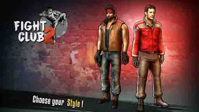 Fight Club Revolution Group 2 v1.5 Mod Apk Free Download Bestapk24 2