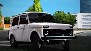 Lada Niva Pack [1.31]