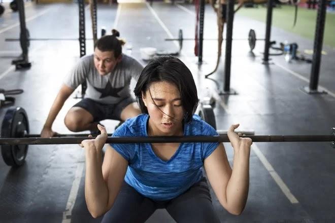 Leg exercises and testosterone - TheHealth-body