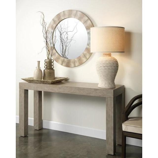 Jamie Young Poseidon Table Lamp
