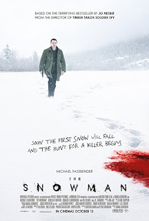 Download The Snowman 2017 Bluray 720p 1080p