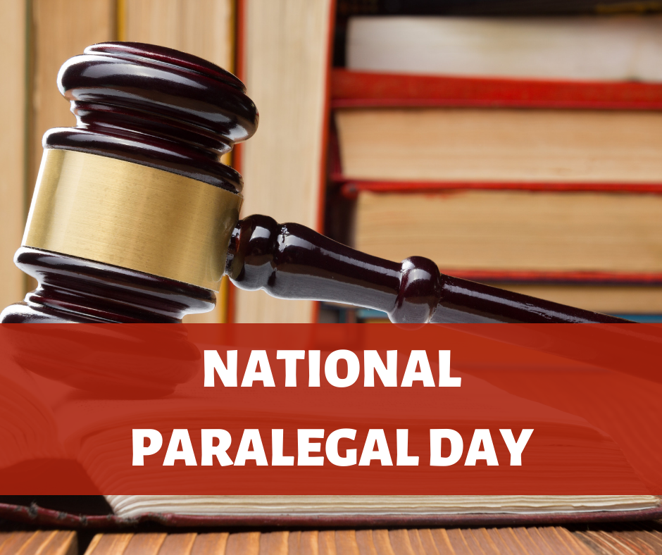 National Paralegal Day Wishes For Facebook