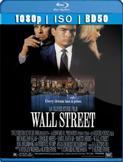 Wall Street (1987) BD50 [1080p] Latino [Google Drive] Panchirulo