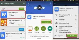 Aplikasi Penghasil Uang Terbukti Membayar 2021. Cepat Cair!