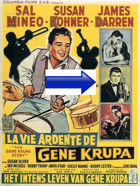 http://salmineofilmography.blogspot.com.es/2016/01/the-gene-krupa-story-1959.html