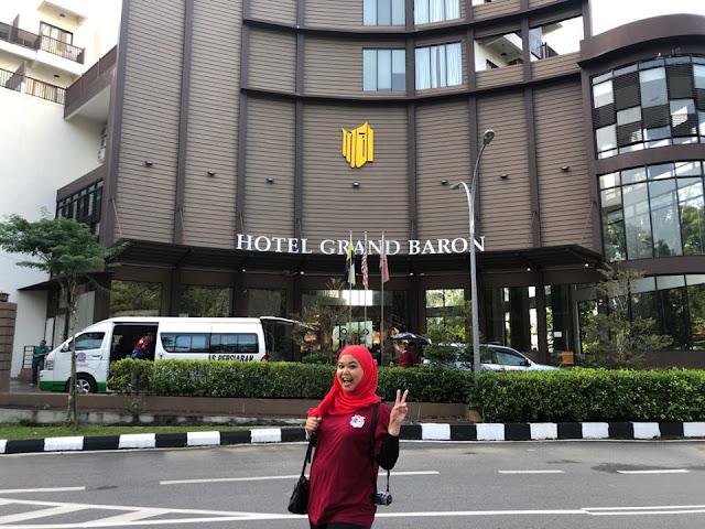 Hotel Grand Baron Taiping