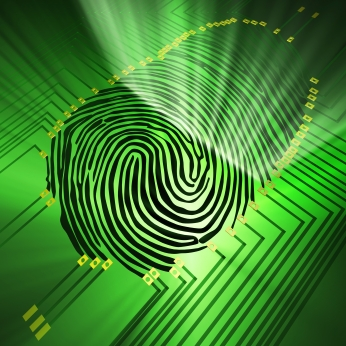 TALK WITH TECHNOLOGY TODAY: BIOMETRIC TECHNOLOGY