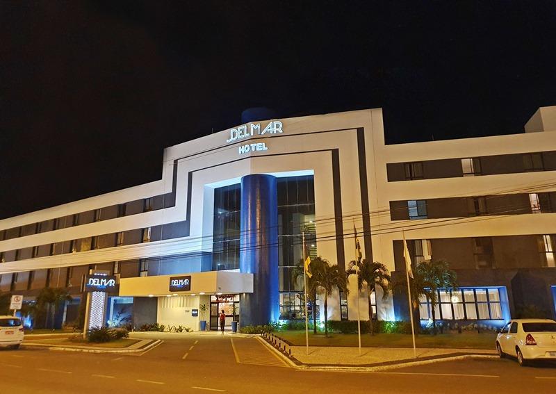 Del Mar Hotel Atalaia, Aracaju