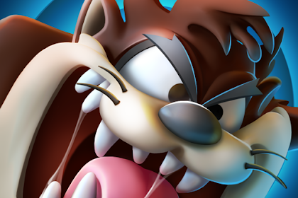 Looney Tunes World of Mayhem Mod Apk (Use special blow without cooldown!)