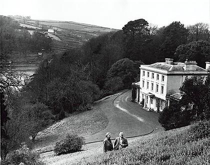Greenway, casa di Agatha Christie