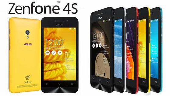 Cara Melakukan Flash Ulang Zenfone 4s