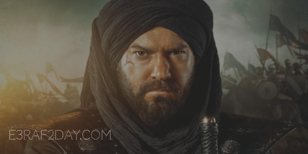 """مسلسل  سيف الله """"خالد ابن الوليد"""""""