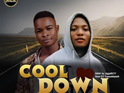 DOWNLOAD MP3: Jaytizzy Banks X KulSnow – Cool Down (Prod. TunesMadeIt)