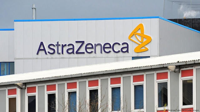 AstraZeneca sells its stake in Modern for over $ 1 billion: report