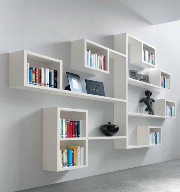modern wall shelves 24