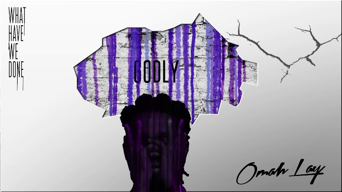 [MUSIC] OMAH LAY - GODLY MP3 DOWNLOAD