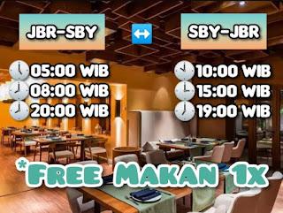 Jadwal Travel Jember Surabaya