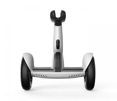 Segway Ninebot S-Plus