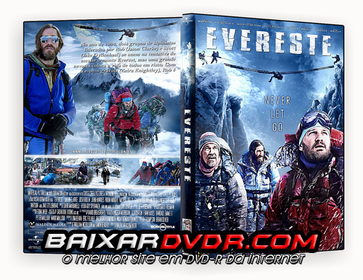 EVEREST (2015) DUAL AUDIO DVD-R OFICIAL