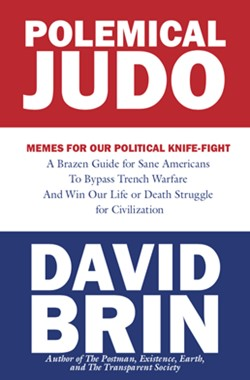 A prediction for the RNC... and Chapter One of the book that might've helped. 3