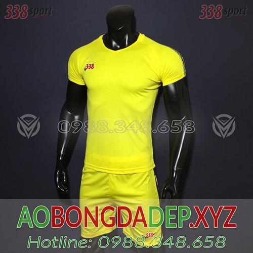 Áo Nike TB 2019 Màu Vàng Đẹp