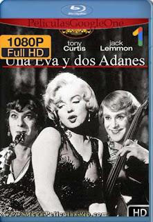 Una Eva Y Dos Adanes 1959[1080p BRrip] [Latino-Inglés] [GoogleDrive] LaChapelHD
