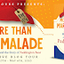 More than Marmalade Blog Tour