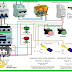 Water Pump Motor Wiring Diagram
